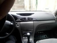 Shes Renault Laguna 2.2 dci automatik