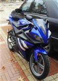 Yamaha R125 gjendje perfekte