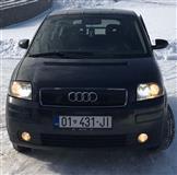 Shitet Audi A2 1.4 Diesel