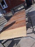 Tavolin per oborr 14 ulse