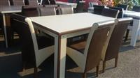 Tavolina Buke !!!!! Tryeza dhe karrige