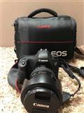 Canon 6D + Canon L-seri 24-105mm F