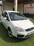 Ford C-max 1.6 Diesel Automatik