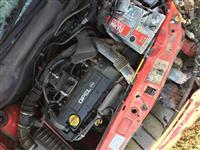 Motor per opel astra G