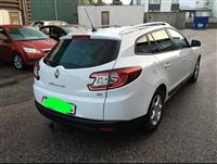 Renault megan 1,9 me naft 130 PS - 2010