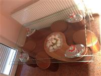 Tavolina per sallon