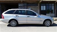 Mercedes C270  CDI   -01