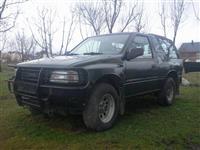 Opel Frontera ose ndrroje -93