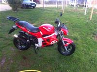 Shes Gilera dna 50cc