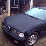 BMW 316 1.6 Benzin