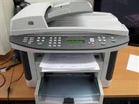 Printer skaner fotokopjer fax hp 1522n