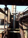 Shitet Oxhaku industrial nga Polonia.