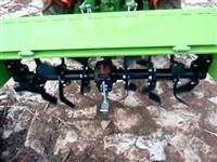 mbjelli miser me traktor -frezati