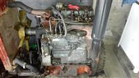 Ushit Flm Motorr IMT 539