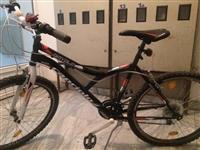 Biciklla Capriolo