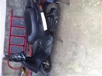skuter piago 50 cc