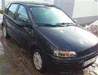 Shes fiat punto 1.9 jtd
