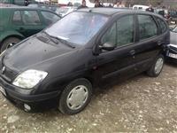 Renault SCENIC dci 1.9 tani i rexhistruar