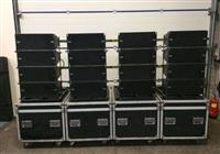 Db system t4 linearray