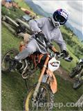Kross ktm 125cc maqin kxd