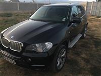BMW X5 full extra