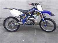 Blej****Yamaha YZ250 2t