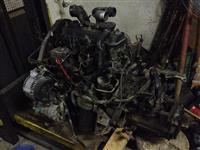 Motor Dizell per Vetura