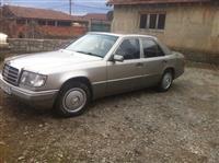 Mercedes 250 viti 1993, Me MARRVESHJE