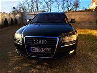 Audi A8 4.2 Turbo