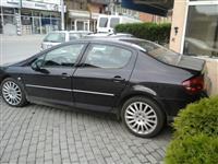 Peugeot 407 -07