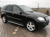 MERCEDES ML 420 CDI 4MATIC -06