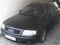 Shifter Ventura Audi A6