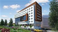 Lokal - Zyre 60.50m2 në shitje te Prishtina e Re.