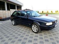 Audi B4. 1.9 Turbo 93