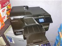 HP officient pro 8600