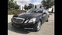Mercedes Benz E350 CDI 4matic