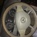 Mercedes ML350 benzin -06