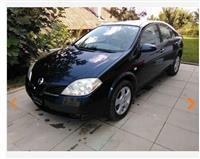 URGJENT  Nissan veteem 2000 euro !!!!!!!!!!!