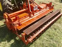 Freza HOWARD-Agro Elezaj