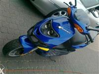 Shes Suzuki Katana 125cc