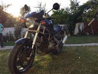 Ducati monster 1000 is