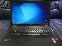 Loptop HP Pavilion Dv7 Ecran 17.3 Led.