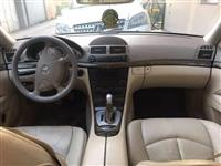 Mercedes Eclase 270 Avantgarde  Automatik tiptroni