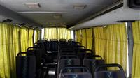 minibus hino