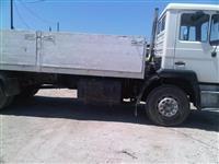 Kamion MAN 19-33