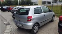 VW Fox benzin