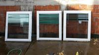 3 Dritare plastike