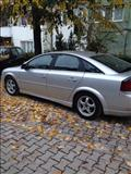 Shes veturen Opel vectra