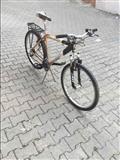 biciklla ne gjendje perfekte