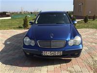 Mercedes  C200 -02 Mundesi Ndrrimi